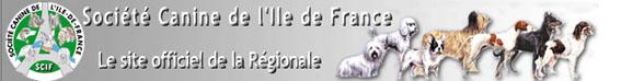 Société Canine d'Ile-de-France (SCIF)