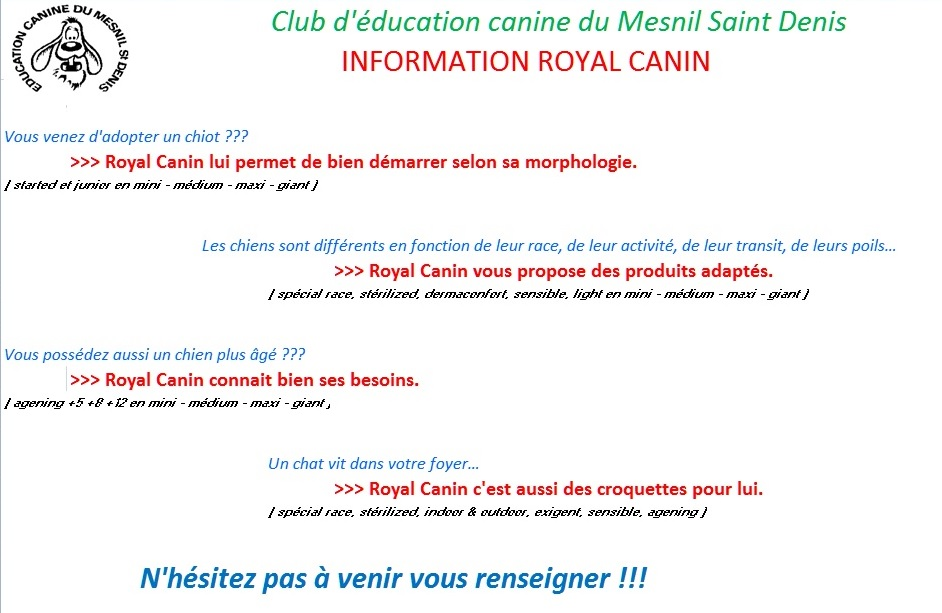 Info rc 1