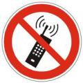 Interdit aux telephones 1